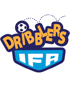 Dribblers (Pre-Academy 3 to 4 years)